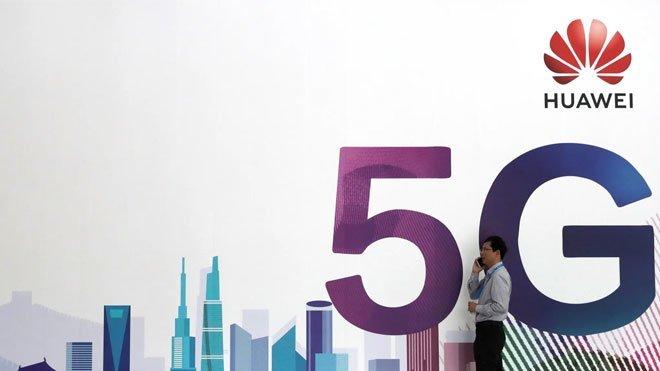 Huawei 5G Vodafone Avrupa