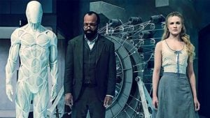 Westworld 3. sezon