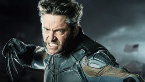 Wolverine Hugh Jackman Marvel