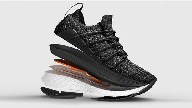 Xiaomi spor ayakkabı modeli