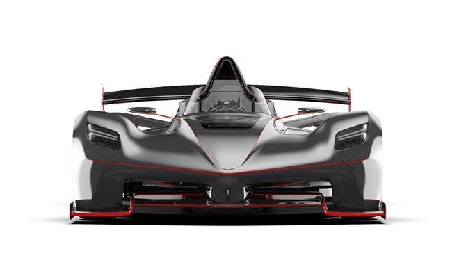 Yeni Honda Civic Type R motorlu asfalt canavarı: Vandal One
