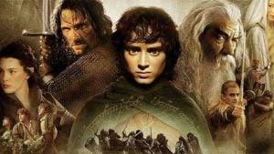 Game of Thrones 8. sezon sonrası yayınlanaca Yüzüklerin Efendisi dizisi için üst düzey önlemler