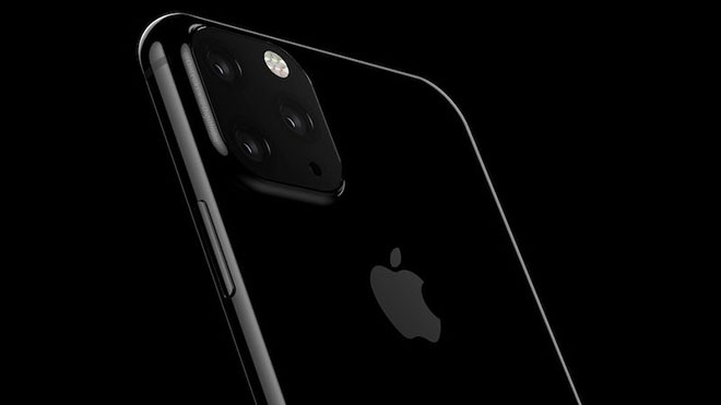 Apple iPhone XI, XI Max ve iPhone XR 2019