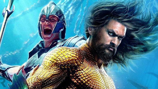 Aquaman 2