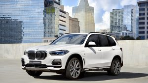 BMW fiyat