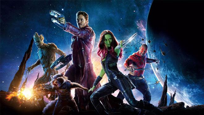 Marvel Guardians of the Galaxy vol. 3 için netleşen detaylar