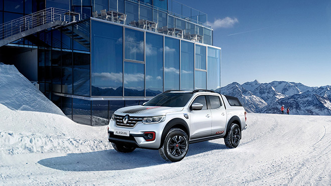 Renault-Alaskan-Ice