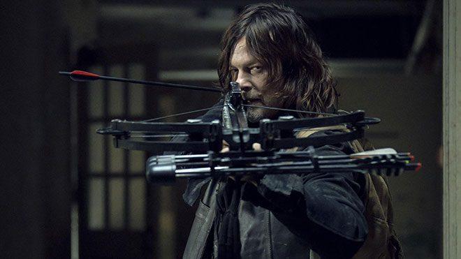 The Walking Dead 9. sezon 14. bölüm