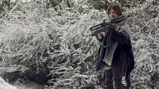 The Walking Dead 9. sezon 16. bölüm