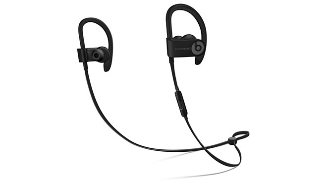 Apple Beats Powerbeats kablosuz kulaklık