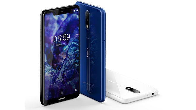 Nokia 5.1 Plus Turkcell