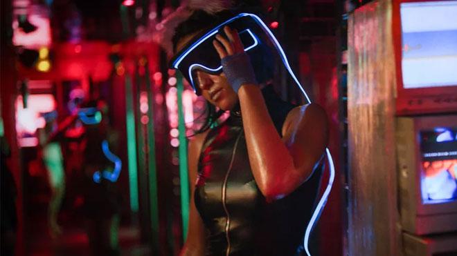 Black Mirror benzeri Netflix dizisi Osmosis