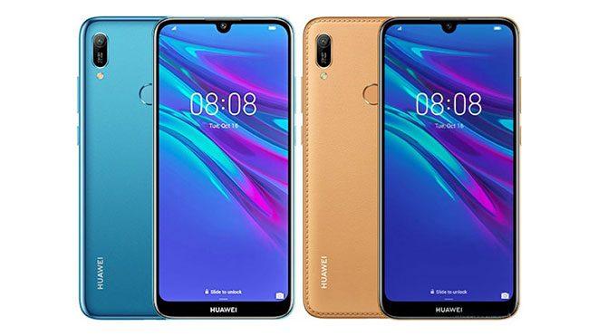 Huawei Enjoy 9s ve Huawei Enjoy 9e
