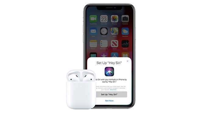 Yeni Apple AirPods