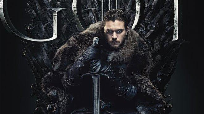 Game of Thrones 8. sezon posterleri
