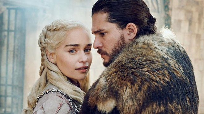 Game of Thrones 8. sezon sonrası yayınlanacak The Last Watch