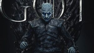 Game of Thrones 8. sezon