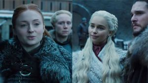 Game of Thrones 8. sezon fragman rekoru