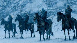 Game of Thrones 8. sezon sonrası yayınlanacak yeni dizi