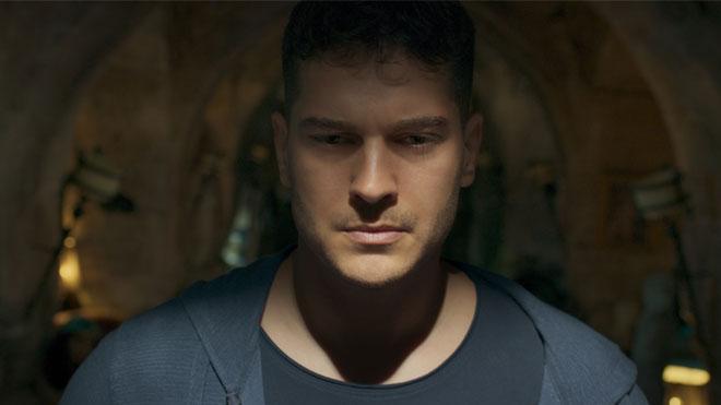 Netflix Hakan: Muhafız 2. sezon