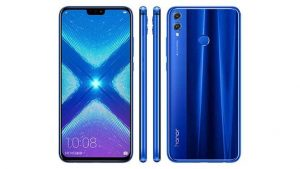 Honor 8X Android Pie EMUI 9.0