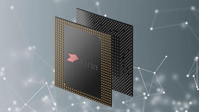 Huawei Mate 30 Pro Huawei Kirin 985 işlemci