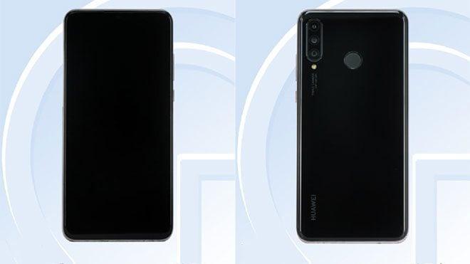 Huawei P30 Lite P30 P30 Pro