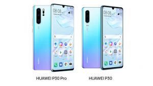 Huawei P30 Pro Huawei P30
