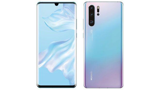 Huawei P30 Pro Huawei P30 Türkiye fiyatı