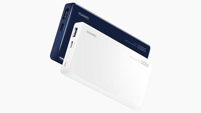 Huawei powerbank