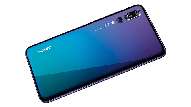 Huawei kendi işletim sistemi