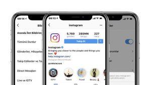 instagram bildirimleri gizleme