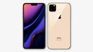 Huawei Mate 20 Pro iPhone XI Max