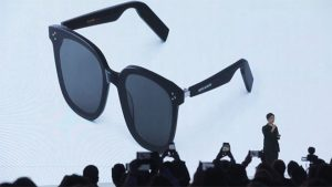Huawei akıllı gözlük