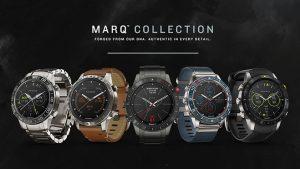 Garmin MARQ akıllı saat