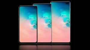 Samsung Galaxy S10+ Samsung Galaxy S10 Plus