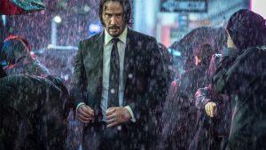 Keanu Reeves John Wick: Chapter 3 – Parabellum