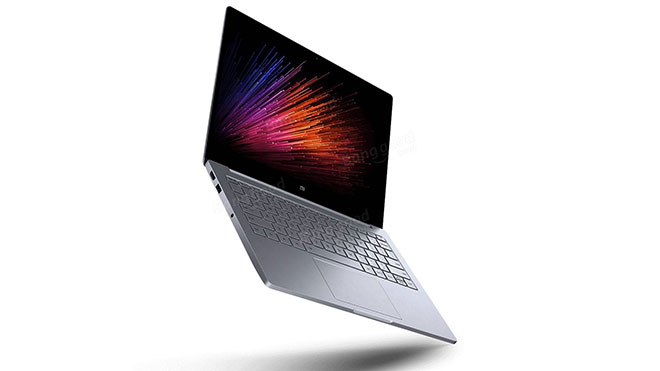 Xiaomi Mi Notebook Air Apple MacBook Air