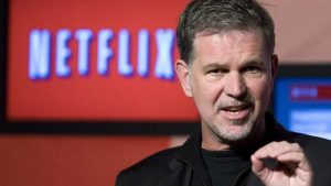 Netflix Apple kararı