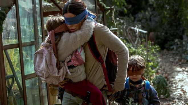 Netflix Bird Box 2 için umutlandıran açıklama