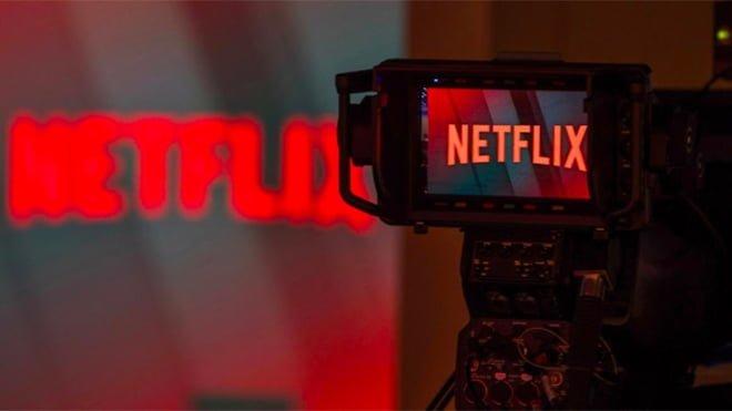 Netflix sinema açıklaması