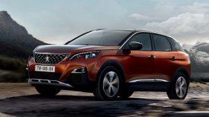 Peugeot PSA Opel