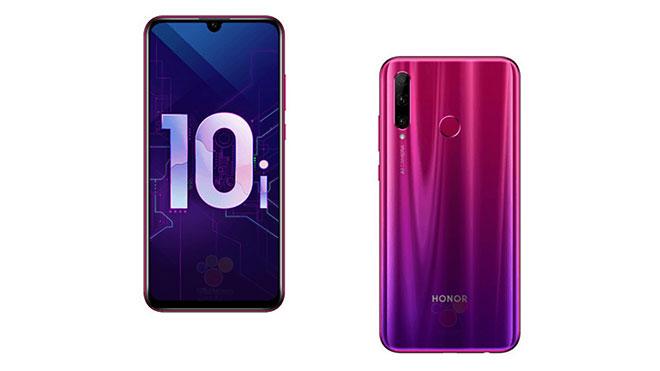 Honor 10i Huawei