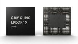Samsung 12 GB RAM