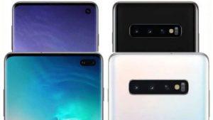Samsung Galaxy S10+ Galaxy S10 Plus Galaxy S10e