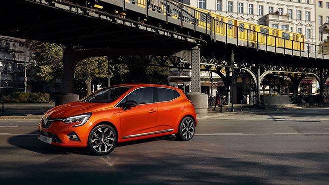 2021 Renault Clio fiyatları; yeni yılın ilk listeleri ...