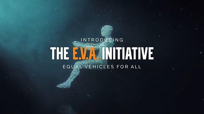 Volvo Project E.V.A.