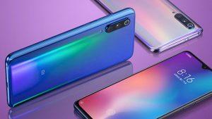 Xiaomi hızlı şarj