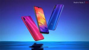 Xiaomi Redmi Note 7 Pro NFC