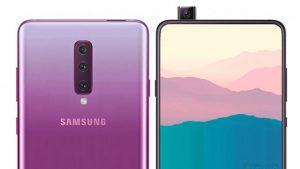 Samsung Galaxy A90 Galaxy A60